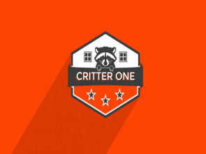 Critter Done Lanches New Logo Stinger
